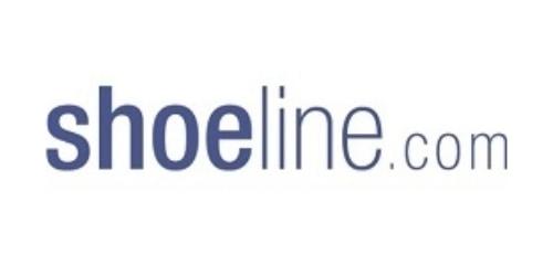 Shoeline.com cashback offer