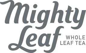 Mighty Leaf Tea cashback offer
