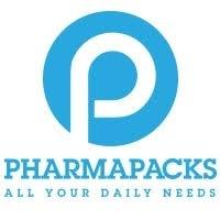 Pharmapacks cashback offer