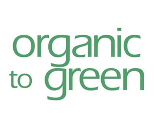 Organic to Green cashback offer