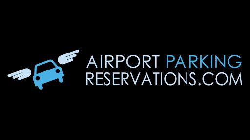 Airport Parking Reservations - point. click. park. cashback offer